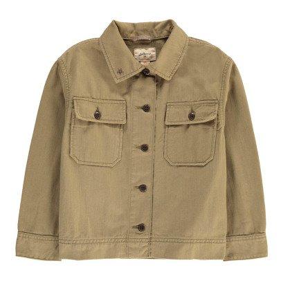 Bellerose Peppa Denim Jacket-product