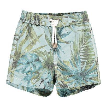 Hartford Achilles Leaf Swimshorts -listing