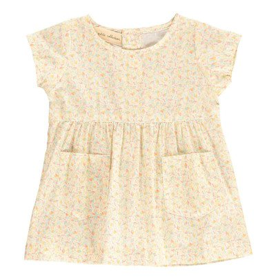 Lab - La Petite Collection Robe Liberty Cerfs-Volants-listing