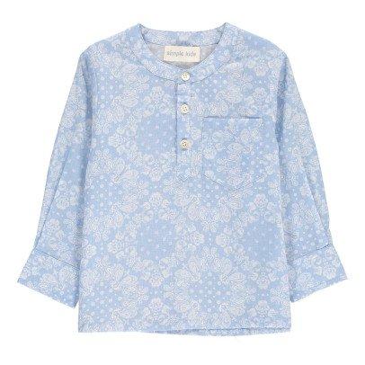 Simple Kids Camisa Norway-listing