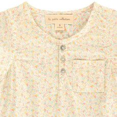 Lab - La Petite Collection Bluse Liberty Drachen -listing