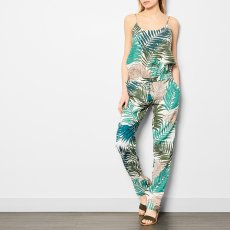 Swildens Qopaq Palm Tree Jumpsuit-product