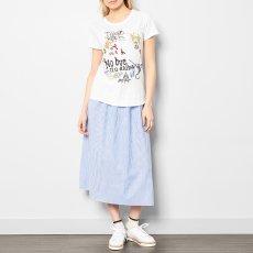 Leon & Harper Camiseta Bordada -listing