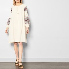 Swildens Qelfin Hand Embroidered Dress-product