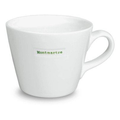 Make International Mug Montmartre -listing