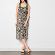 Laurence Bras Paulette Floral Maxi Dress-listing
