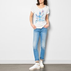 G.KERO Bird T-Shirt-listing