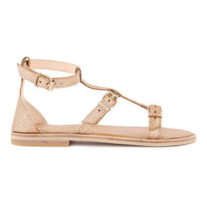Craie Katy Plaited Sandals-listing