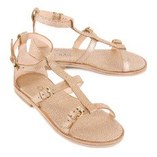 Craie Katy Plaited Sandals-product