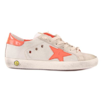Golden Goose Zapatillas Bajas Cordones Mesh Superstar-listing