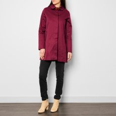 Sessun Trench Col Claudine Gloria-listing