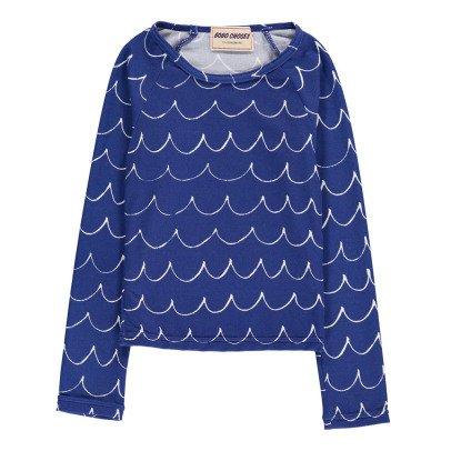 Bobo Choses Wavy UV Protective T-Shirt-product