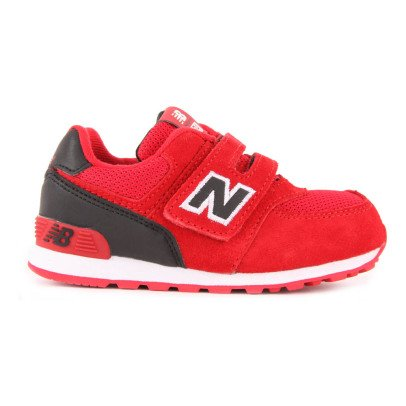 New Balance Sneakers Scratchs Scamosciate KV574-listing