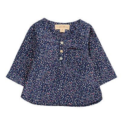 Lab - La Petite Collection Blusa Abotonada Liberty Gotas-listing