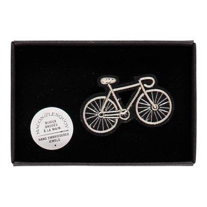 Macon & Lesquoy Spilla Bicicletta-listing