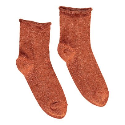 Polder Girl Lurex Socks-product