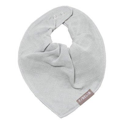 Fabelab Bavaglino bandana in cotone organico-listing