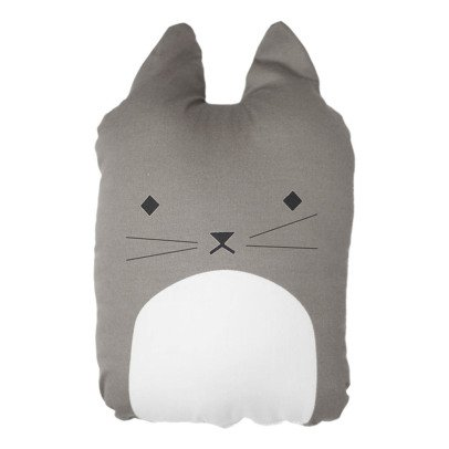 Fabelab Cat Cushion - 20x15cm-listing