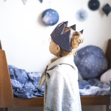 Fabelab Dreamy Organic Cotton Crown-listing