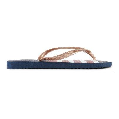 Havaianas Flip Flop Sandalen Slim Nautical -listing