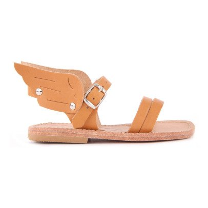 Noro Sandalias Aladas Hermes -listing