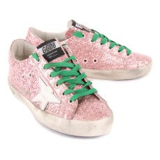Golden Goose Sneakers Lacci Superstar-listing