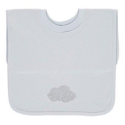 Moumout Babero cuello camiseta Nube-listing