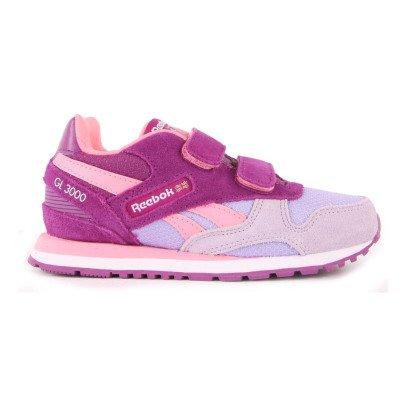 Reebok Sneakers Scamosciate Scratchs GL 3000-listing