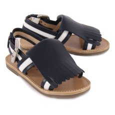 Marni Swilly Leather Sandals-listing