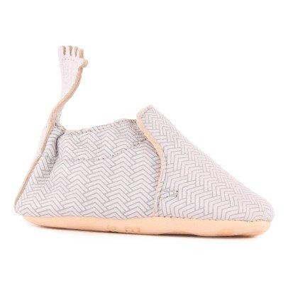 Easy Peasy Pantofole Pelle-listing