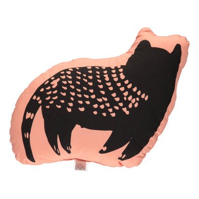 Moumout Cojín gato-listing