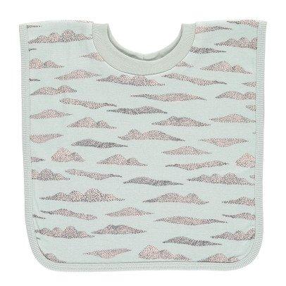 Moumout Bavoir encolure t-shirt Dunes-listing
