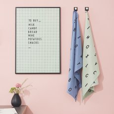 Design Letters Torchon ABC-product