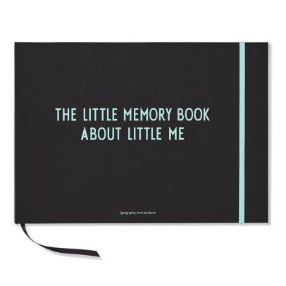 Design Letters Kinderalbum Little Me-listing