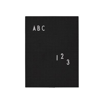 Design Letters A4 Message Board-listing