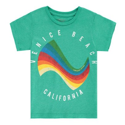 Californian Vintage T-shirt Surf-listing