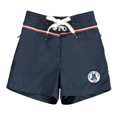 Jott Bayonne Contrasting Belt Cord Swimshorts-product