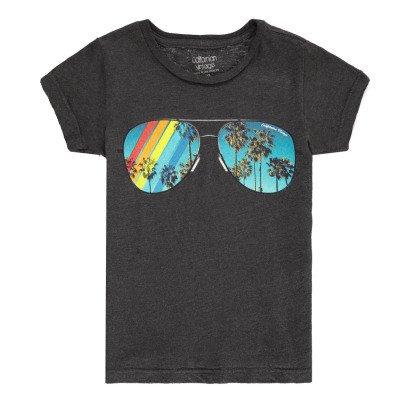Californian Vintage Camiseta Sunglasses-listing