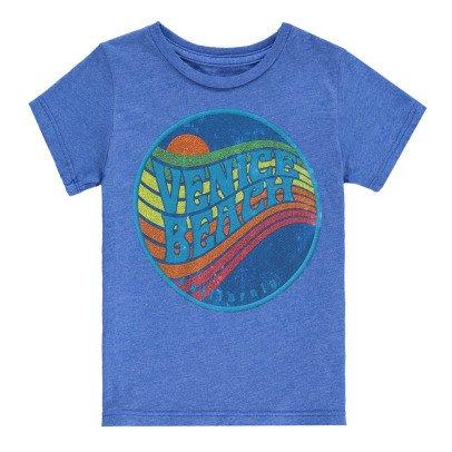Californian Vintage Sunset T-Shirt-listing