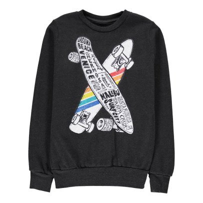 Californian Vintage Sweatshirt Skate -listing