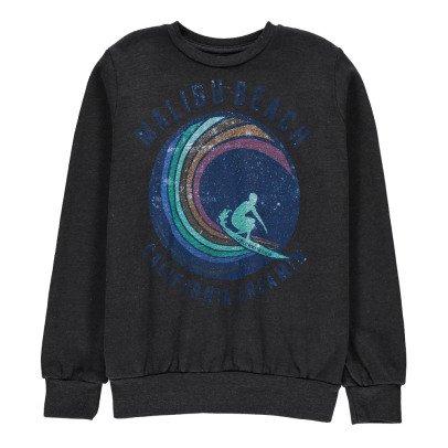 Californian Vintage Surfer Sweatshirt-listing