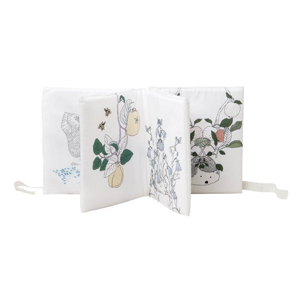 Cotton Soft Book-product