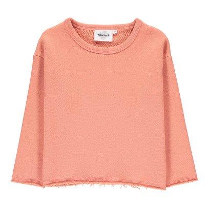 Moumout Cropped Sweatshirt-listing