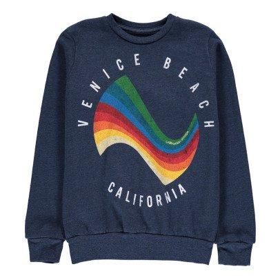 Californian Vintage Surf Sweatshirt-listing