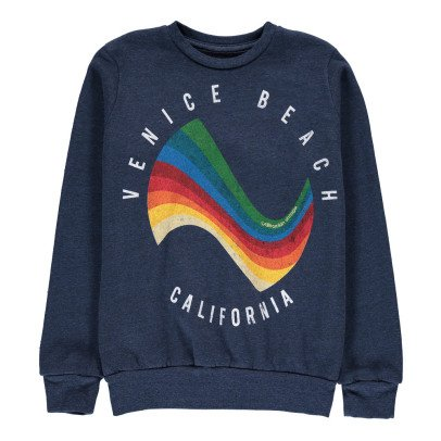 Californian Vintage Sweat Surf-listing