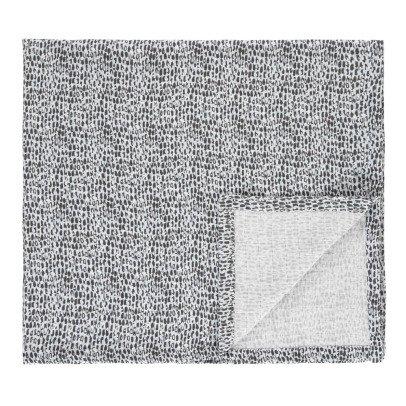 Moumout Cotton Muslin Polka Dot Swaddle 120x120cm-listing