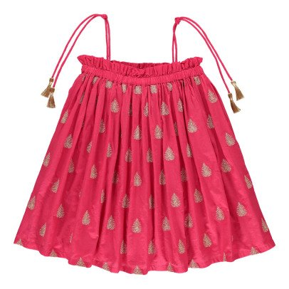 Lison Paris Kleid Sunset -listing