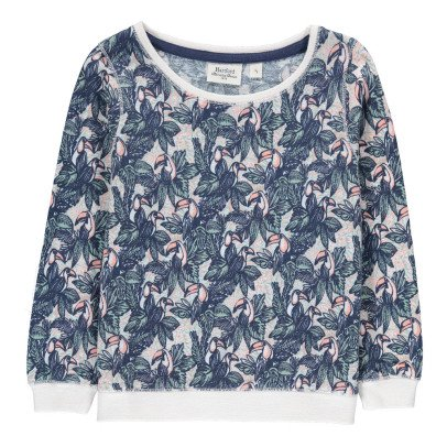 Hartford Toucans Sweatshirt-listing
