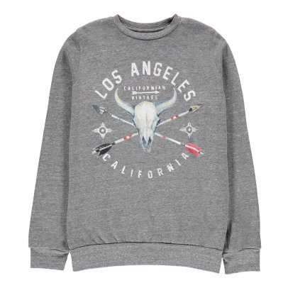 Californian Vintage Sweat Arrows-listing