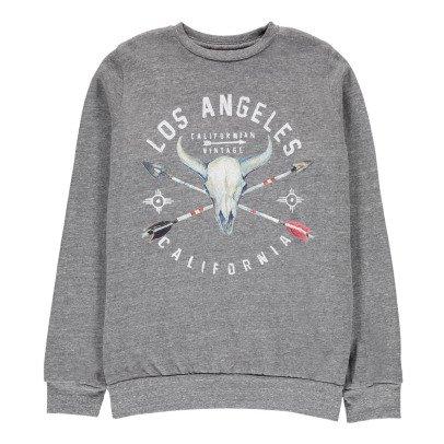 Californian Vintage Sweatshirt Arrows-listing